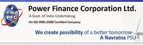 Power Finance Corporation Limited (PFC) Logo