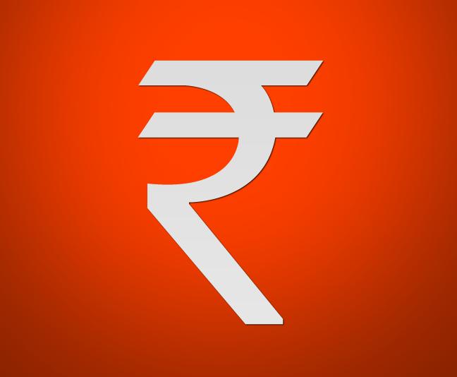 Intian rupia forex