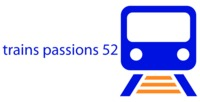 TRAINS PASSIONS 52
