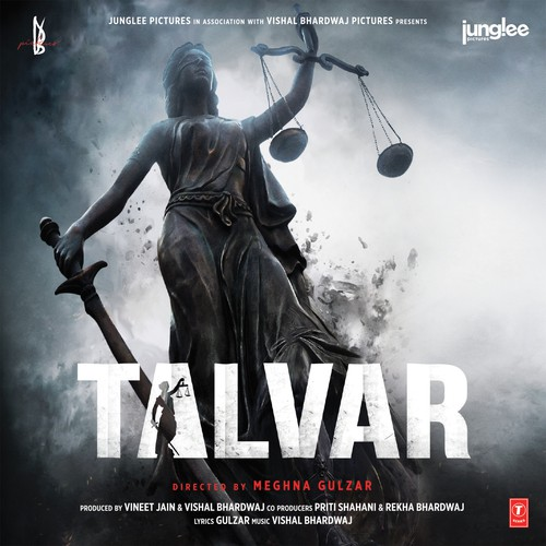 Talvar All Songs Lyrics & Videos feat. Irrfan Khan, Konkona Sen Sharma, Tabu