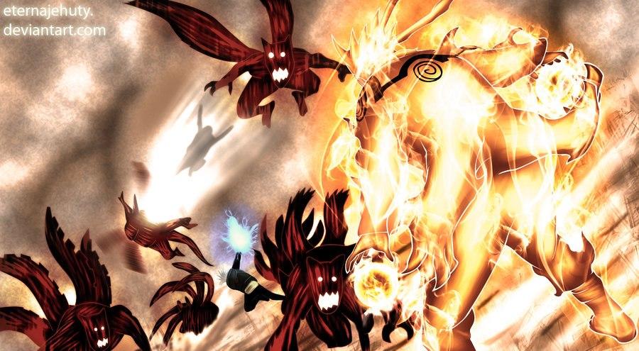 Alur Cerita Naruto Chapter 567 Bahasa Indonesia [ Versi Teks ]