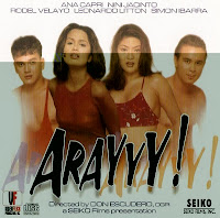 Arayyy Full Movie - Pinoy Movies Collection