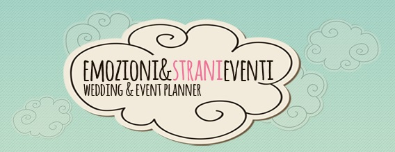 emozioni e strani eventi wedding and event planner