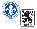 Live Stream SV Darmstadt 98 - TSV 1860 München