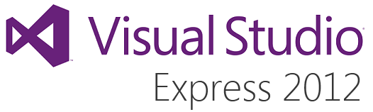 Visual Studio Express 2012
