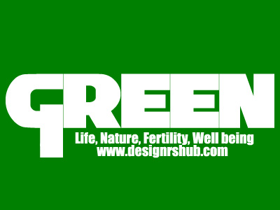 Life, Nature, Fertility, Well being