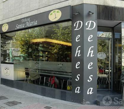 Arume dos pi eiros bares de vigo dehesa santa mar a - Dehesa santa maria ...