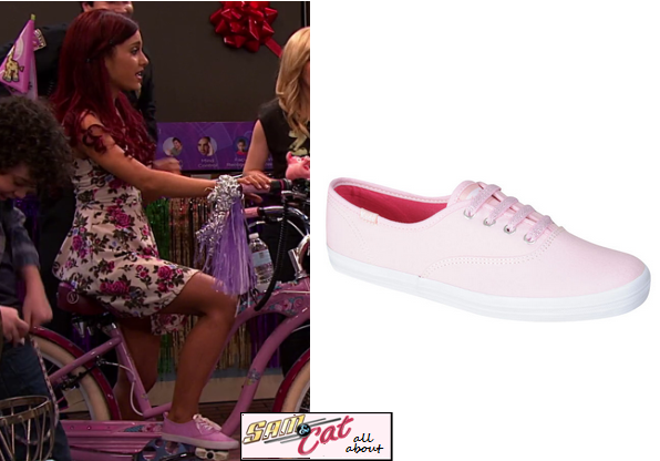 All About Sam and Cat Fashion, Style Jennette McCurdy ...
