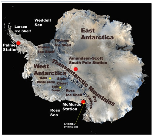 Rick potvins virtual circumnavigation of antarctica to decide if ill start visiting each station and generate a feeling for what its like at each point who the people are what the activities are gumiabroncs Images