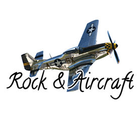 ROCK & AIRCRAFT
