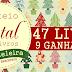 #3 - Sorteio Natalino