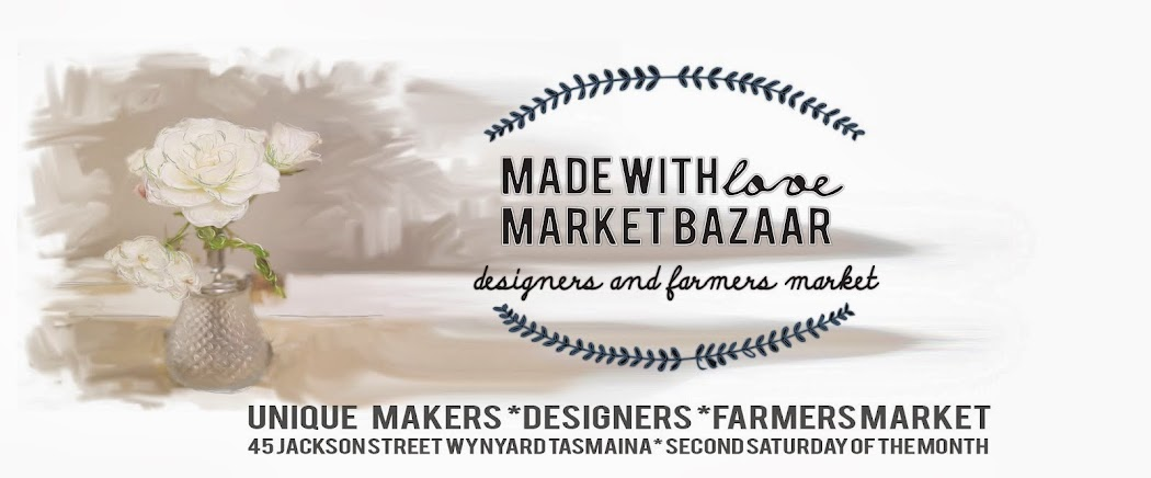 Made With Love Market Bazaar