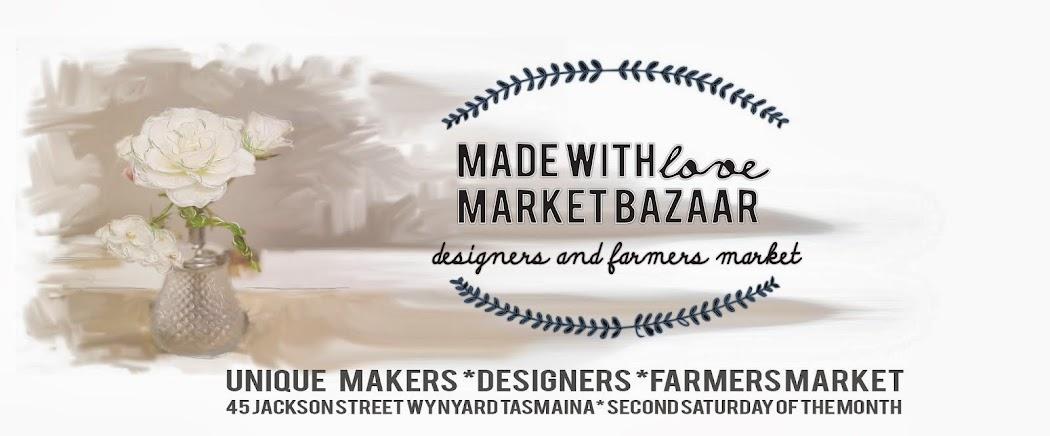 Made With Love Market Bazaar