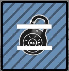 md5 Hash Checker