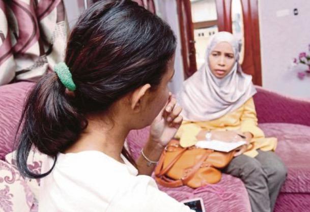 Wanita Mangsa Keganasan di Bachok Kelantan Tampil Dedah Kisah Sebenar