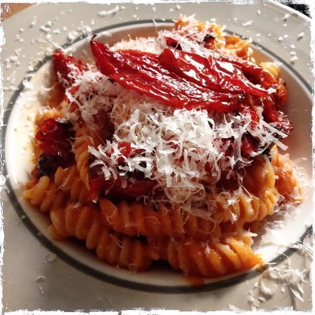 ma cuisine 224 moi p 226 tes 224 la sauce tomate