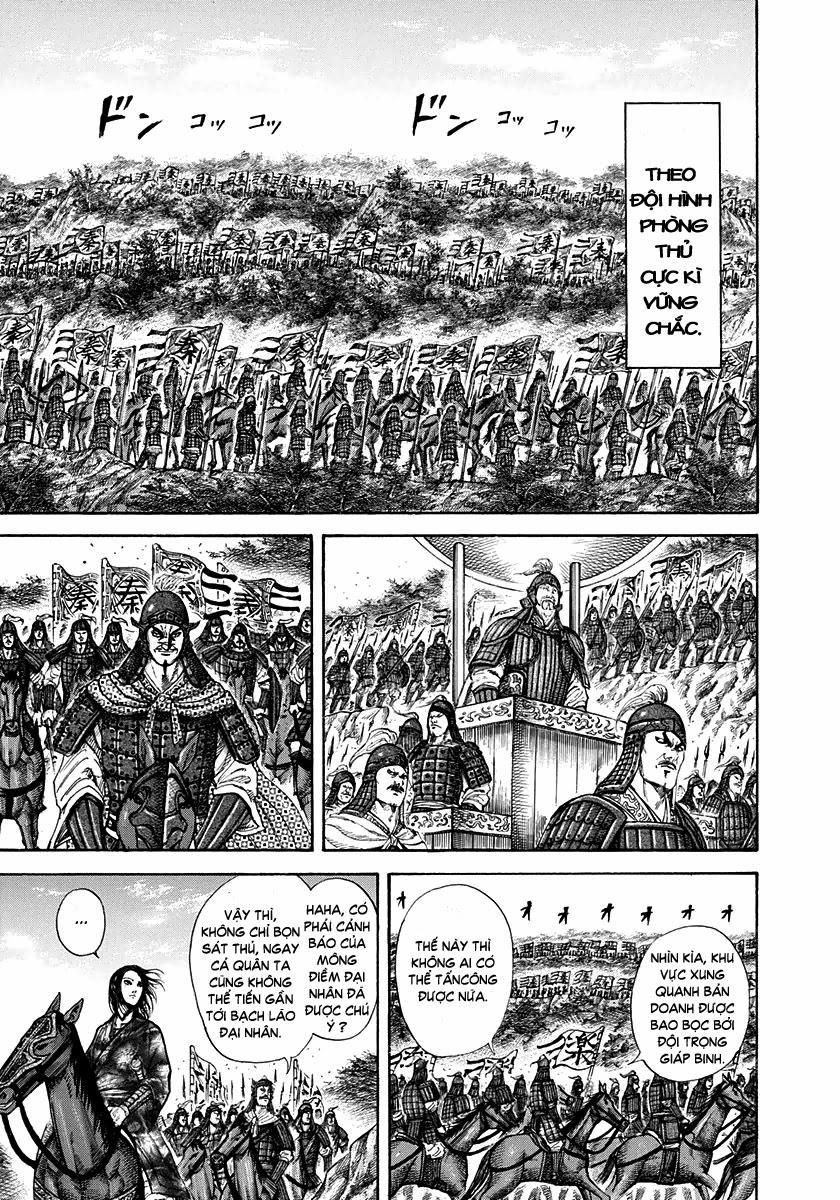 Kingdom – Vương Giả Thiên Hạ (Tổng Hợp) chap 196 page 15 - IZTruyenTranh.com