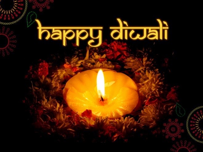 Happy Diwali 2014 Wallpapers 3d Download