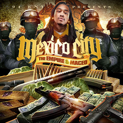 Maceo-Mexico_City_(Presented_By_The_Empire)-(Bootleg)-2011