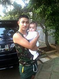 Tentara TNI Sexy Kekar Hot Body