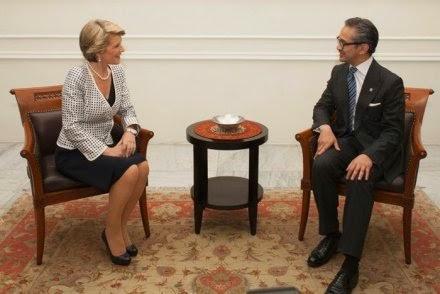Australia - Indonesia Pulihkan Kerjasama Intelijen