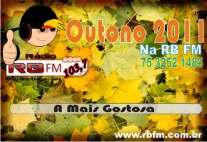 FM CIDADE DE RUI BARBOSA BAHIA