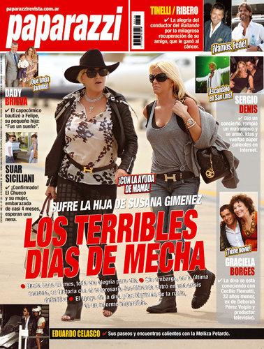 El contraan lisis del espect culo pasando revista los for Revistas del espectaculo