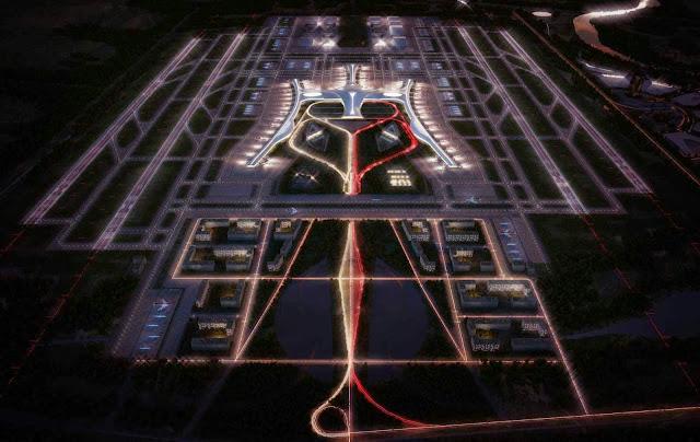 01-Qingdao-New-Airport-by-Ricardo-Bofill-Taller-de-Arquitectura