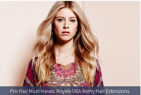 Royale USA Remy Hair Extensions… 95% Off  by Barbies Beauty Bits