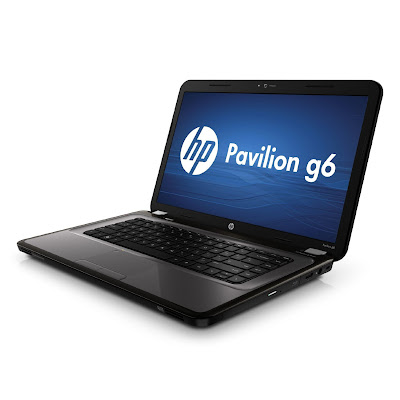 HP Laptop Review