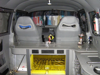 interior vw kombi modifikasi