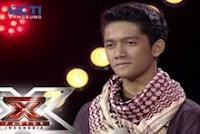 RAMLI - INSHA ALLAH (Maher Zain) - Best Gala Show 05 - X Factor Indonesia 2015