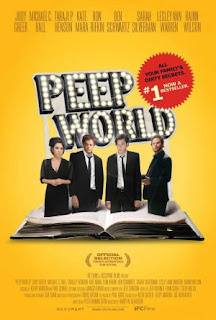 capa Download   Peep World   BDRip AVi + RMVB Legendado (2011)