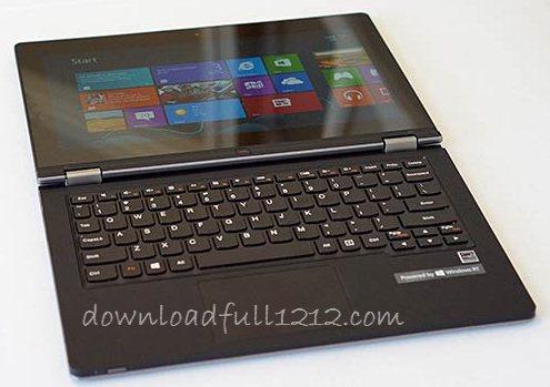 Review Lenovo IdeaPad Yoga 11