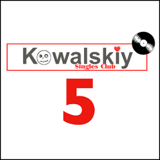 Kowalskiy Singles Club #5