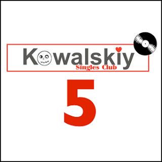 Kowalskiy Singles Club #5