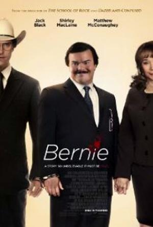 Phim Nghi Phạm Bernie - Bernie