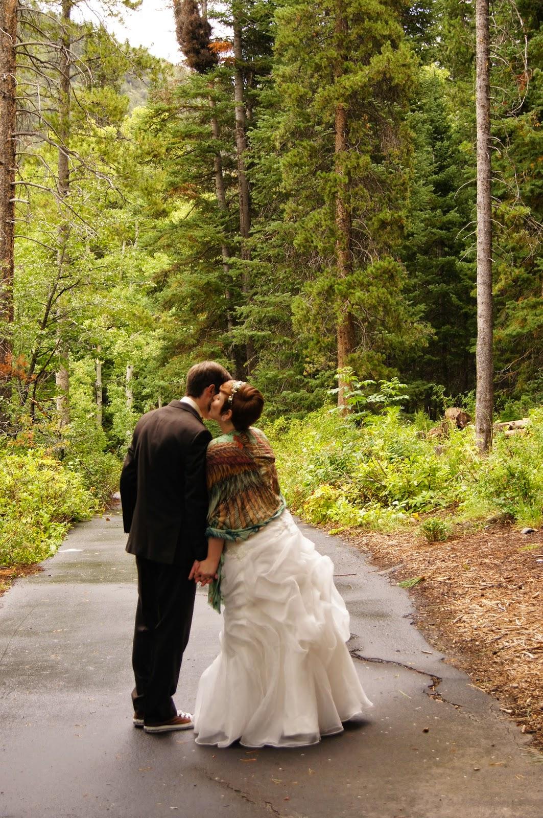 Романов лес свадьба фото