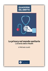 La privacy nel mondo sanitario