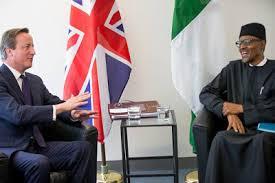 Buhari must be stopped: A Call to Boycott Buhari and British-Nigeria