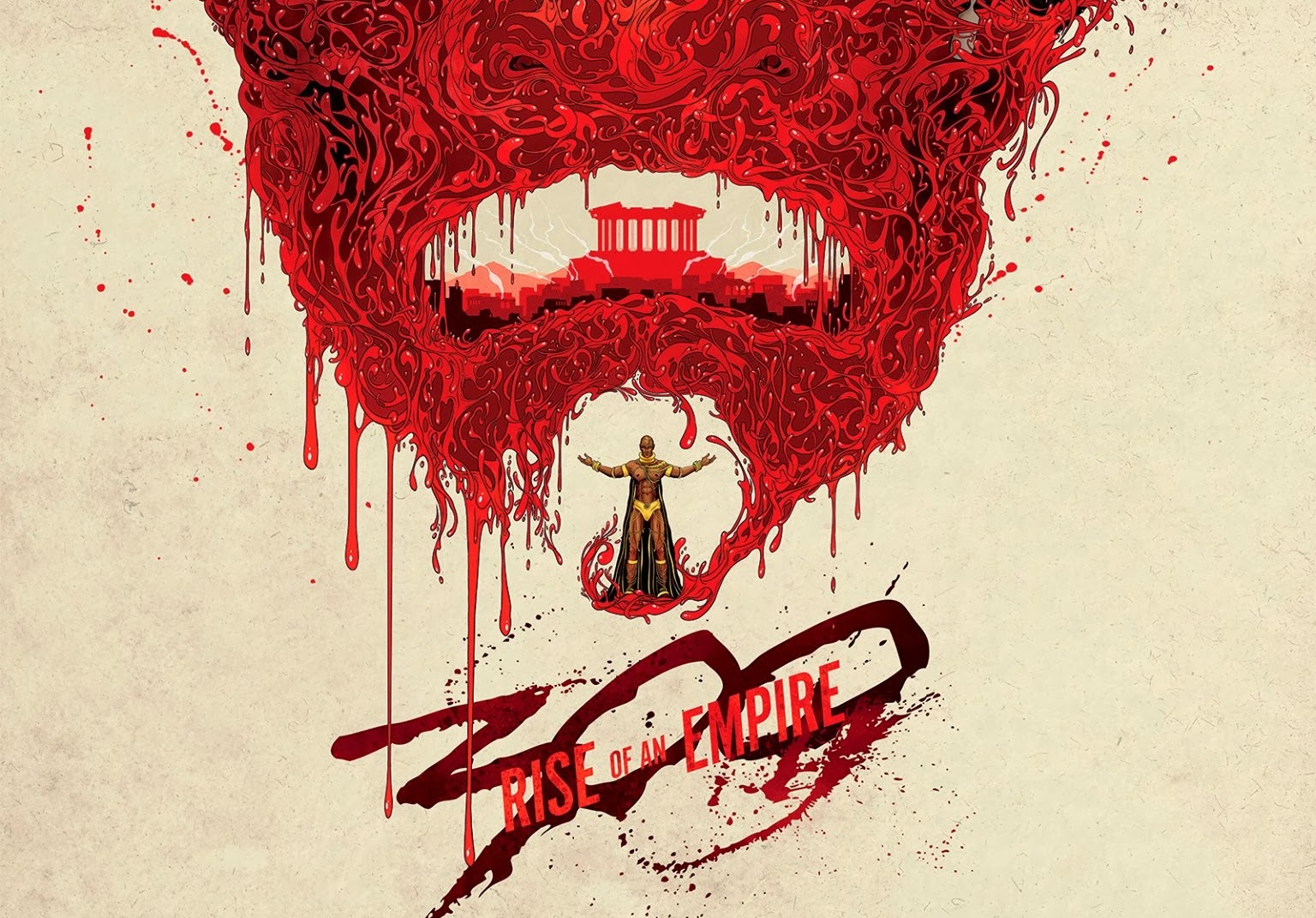 300: Rise of an Empire - New Trailers & Posters