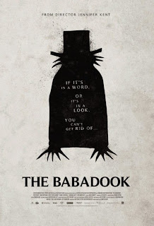 Baixar Filme – The Babadook – HDRip ( 2014 )