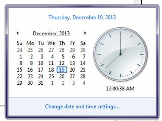 Mengenal lebih jauh tanggal 19 Desember