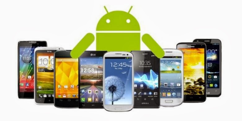 """Ternyata Ini Cara Google """"Bubarkan Keramaian"""" di Android"""