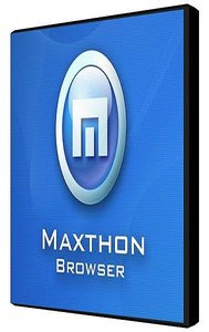Maxthon Internet Browser software