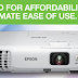 [PROMO ALERT] Epson launches FREE CloudFone Projector Promo!