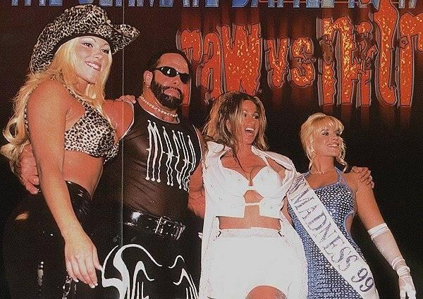 Team Madness - WCW