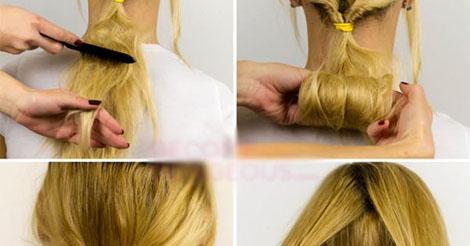 Elegant Hairstyles For Medium Length Hair Entertainment News