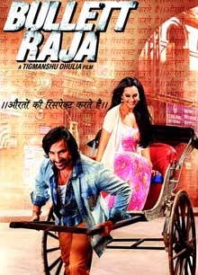 Bullett Raja Cast and Crew