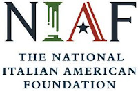 National Italian American Foundation Scholarship
